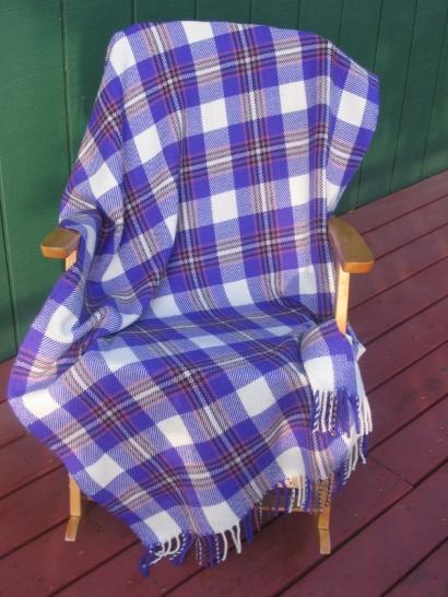 Wild Iris Plaid lap rug 005 (600x800)_Molly_Manaugh