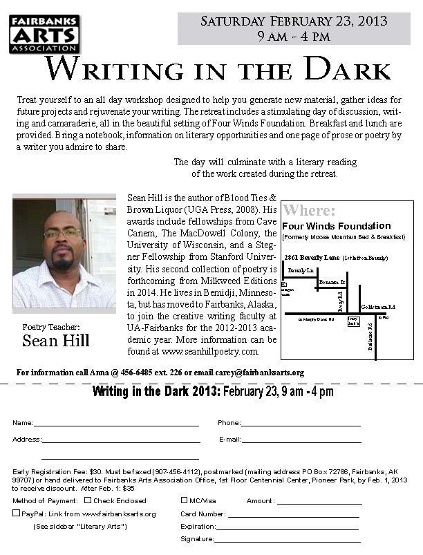 writinginthedark2013