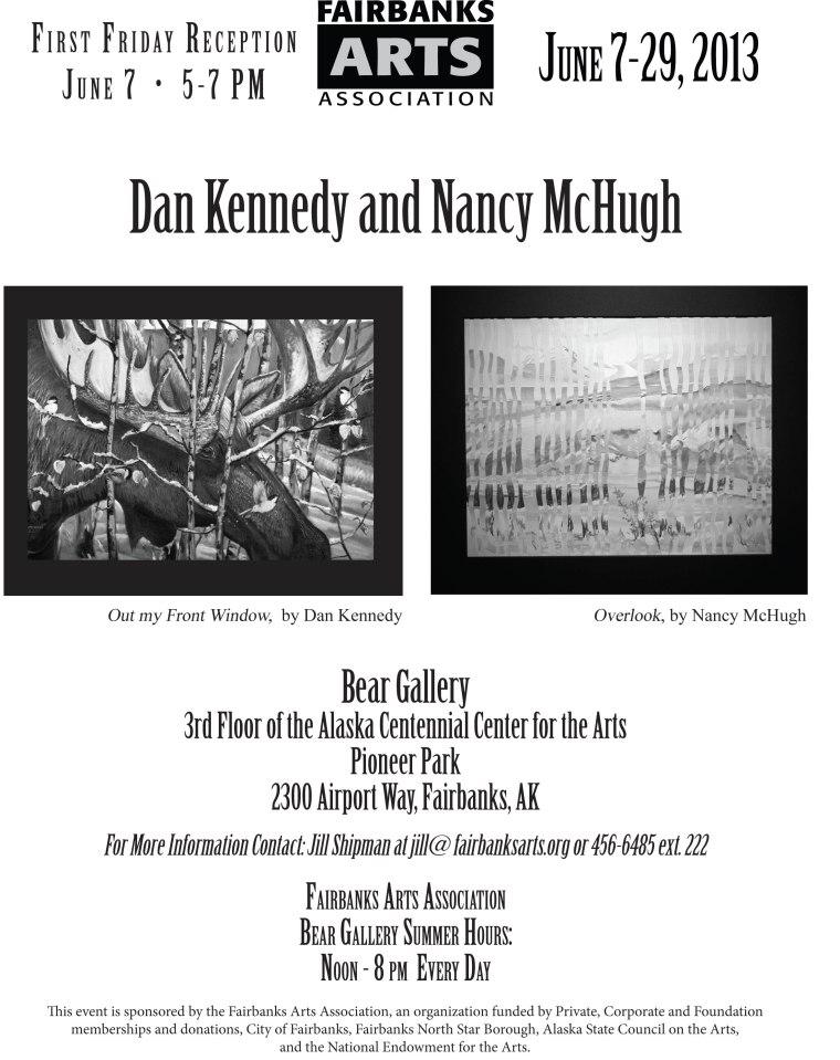 2013 Kennedy McHugh