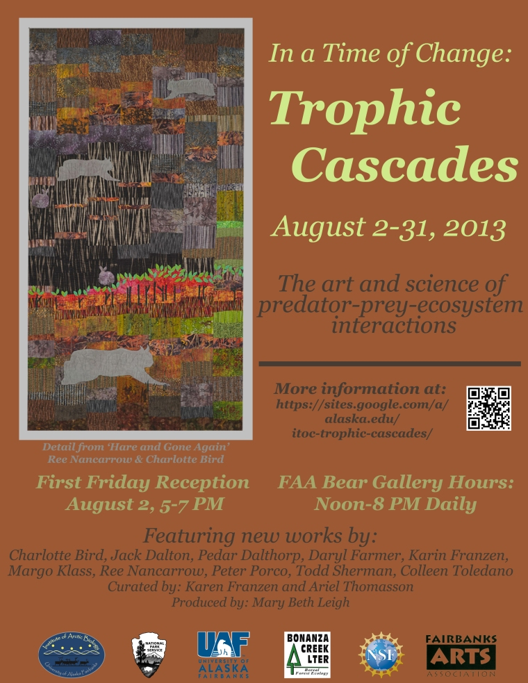 Trophic Cascades