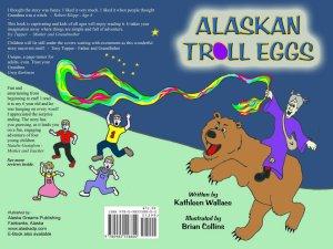 Kathleen Wallace Troll Eggs
