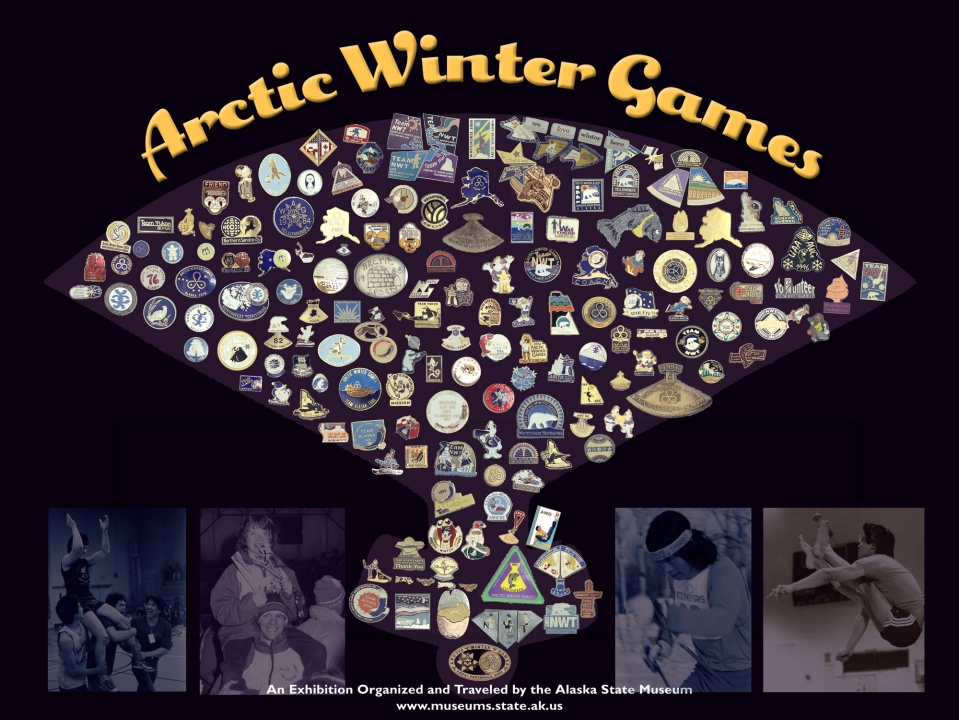 ArcticWinter Games Poster