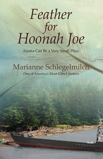 FEATHER FOR HOONAH JOE