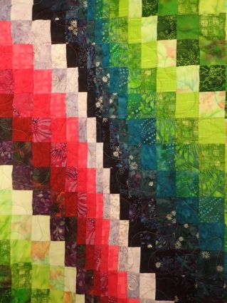 Quilt Alaska on View until July