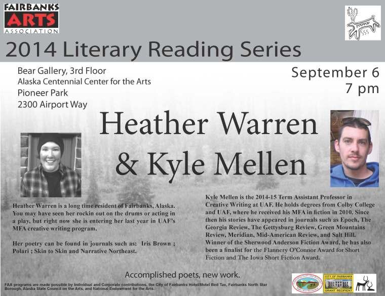 Sept Warren & Mellen