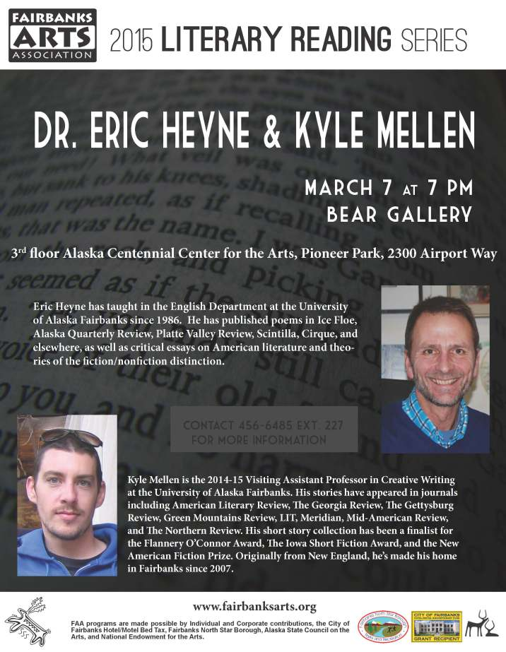 March Heyne & Mellen