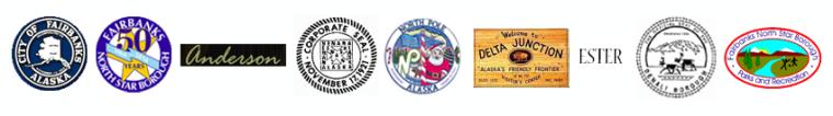 Mayors Logos