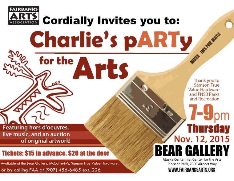 2015_FAA Charlies pARTy for the Arts