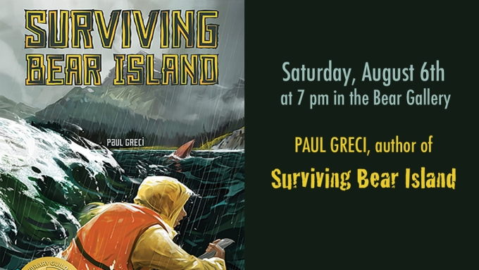 Surviving Bear Island2