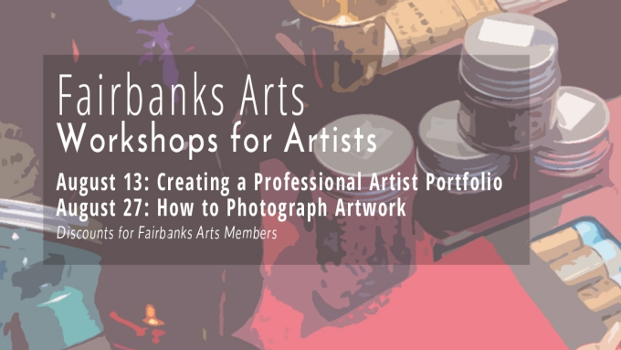Workshops Featured