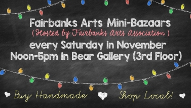 New Mini-Bazaar Events