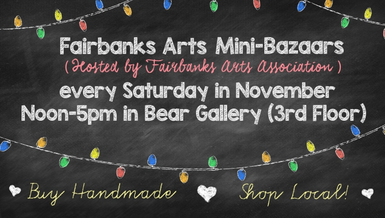 New Mini-Bazaar Events
