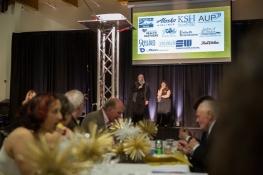 FAA 50th Anniversary Gala