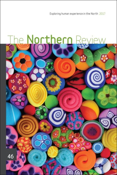Northern Review 46 Cover2