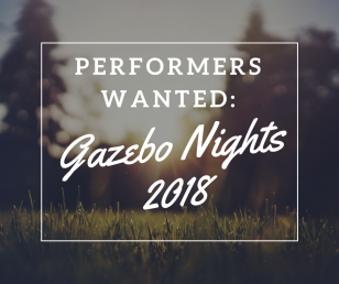 PERFORMERS WANTED_