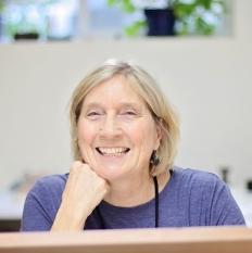Karen Stomberg