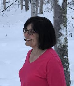 Linda Schandelmeier Reading NOV2018