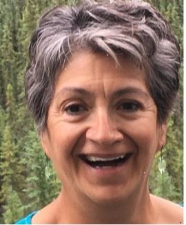 Patricia Mata-Celis