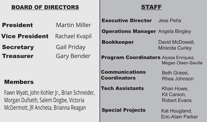 FY18_staff and board
