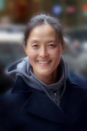 Tina Shih
