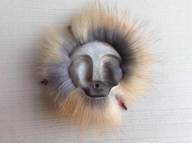EskimoSpiritMask