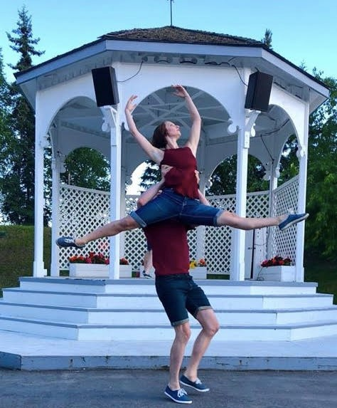 June 2019 - North Star Dance Collective