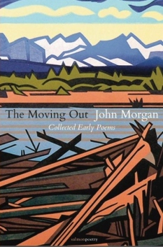 THE MOVING OUT cover