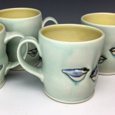 Ceramics by Teresa Shannon