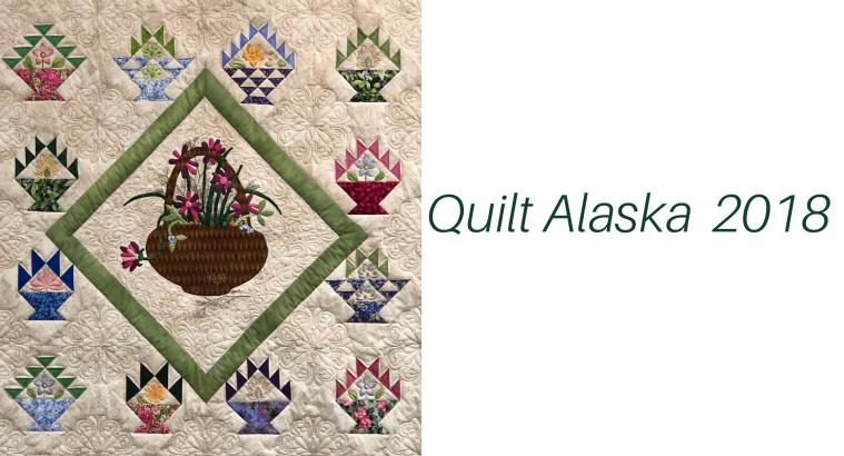 July 2018 - Quilt Alaska