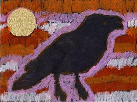 Raven Sun by Sylvia Ferderbar, Gr. 1
